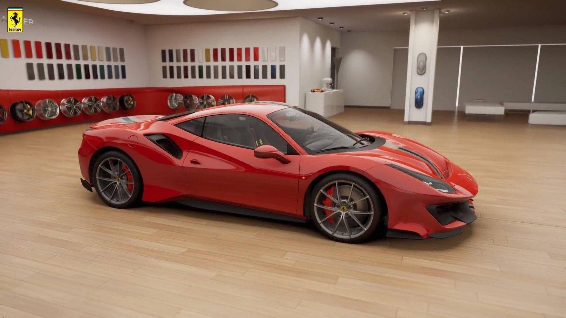 2020 Ferrari 488 Gtb Speed Ferrari 488 Ferrari 488 Gtb