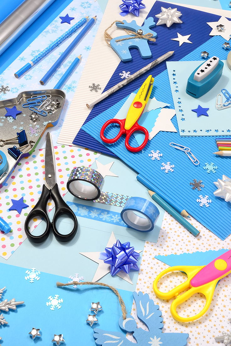 Brrr…it's cold outside! Check out babble's DIY winter