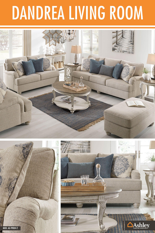 Juegodesala Dandrea Ashley Pr Living Room Sets Furniture Living Room Bench Living Room Bench Seating Dandrea living room set
