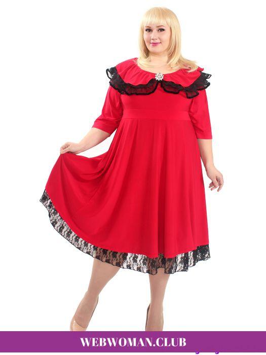 Сеньорита вечерние платья