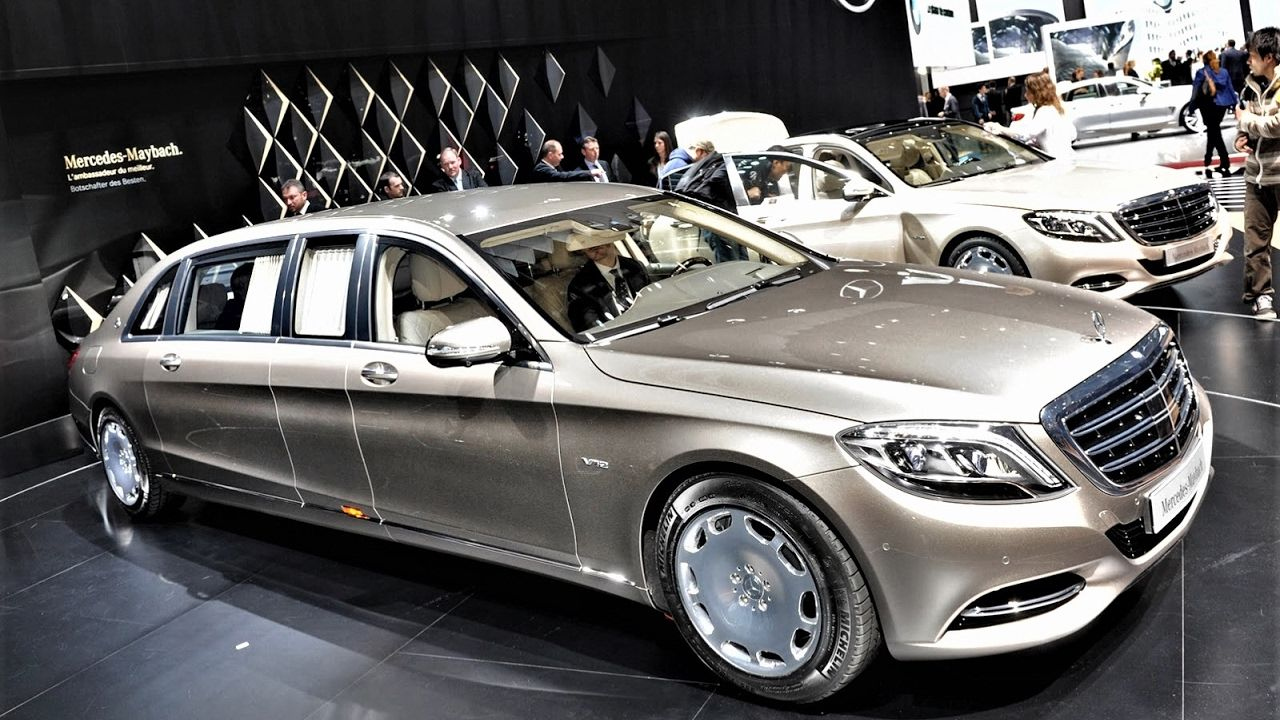 2018 maybach s600. wonderful s600 so we present a 2018 mercedes maybach s600 in this video i will show you inside maybach s600