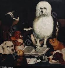 Regency Personalities Series-Edwin Henry Landseer 7 March 1802 – 1 October 1873    (Are you a RAPper or a RAPscallion? http://www.regencyassemblypress.com)