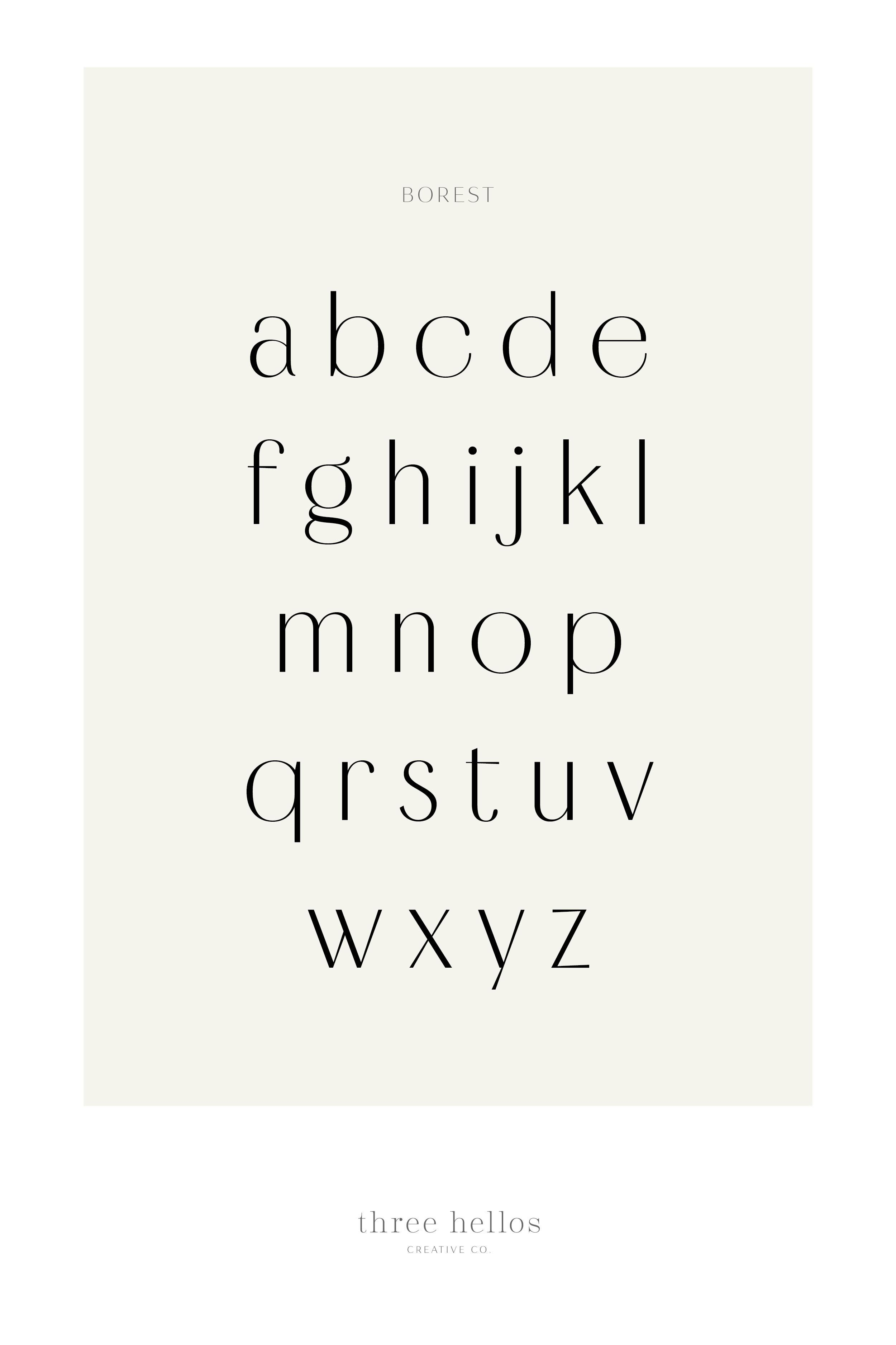 The Best Sans Serif Fonts For Branding Three Hellos Artisan Branding Web Design Stationery For Passionate Creatives And Small Businesses In 2020 Best Sans Serif Fonts Sans Serif Fonts Serif Fonts