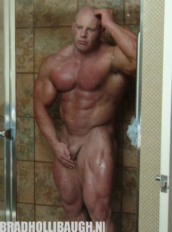 Brad hollibaugh naked