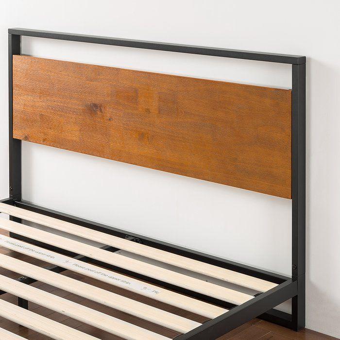 Best Makai Platform Bed Contemporary Platform Bed Platform 400 x 300