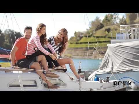 ▶ PCFK Pacifika Colección 17 2014 Sailors - YouTube