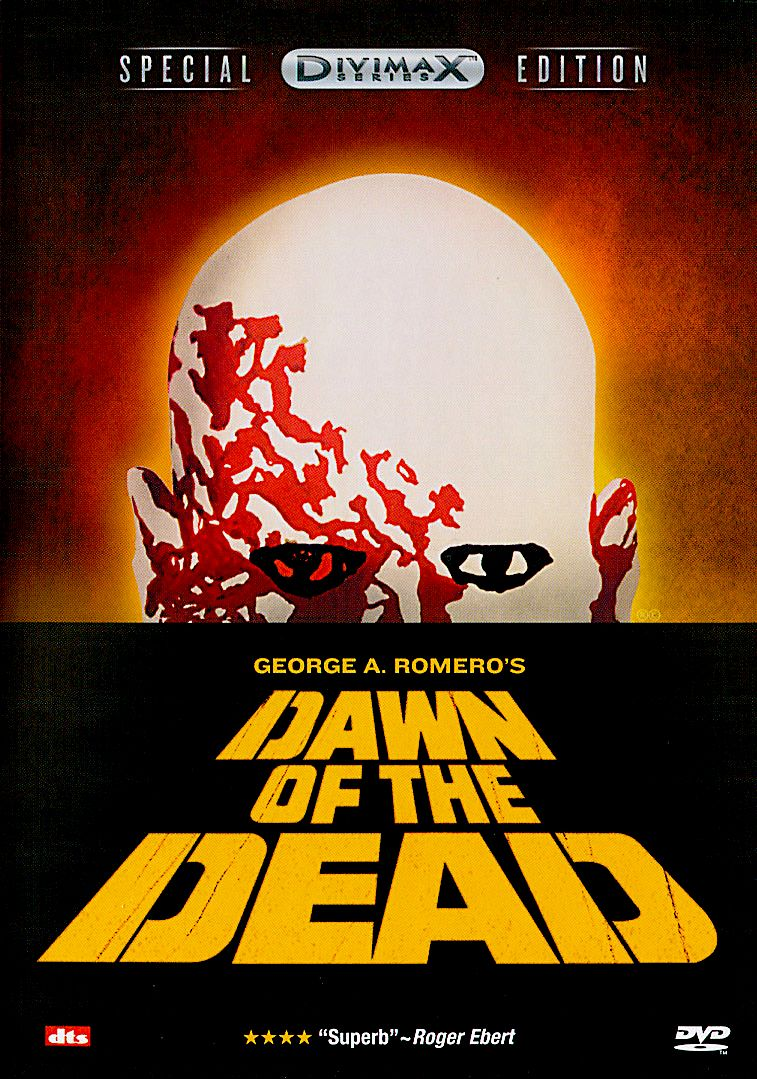 dawn of the dead streaming free