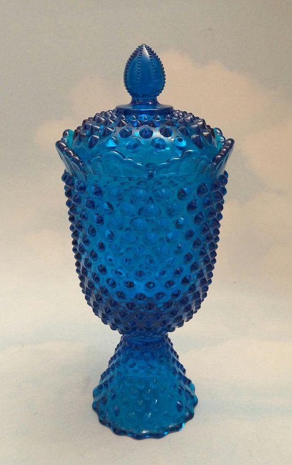 Fenton Burmese Diamond Point Easy To Repair Glass Art Glass