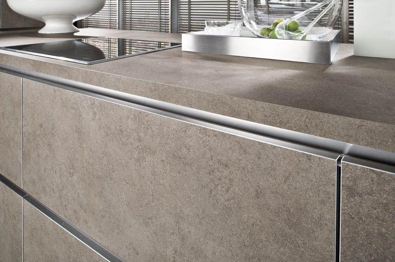 4080 GL - Häcker Küchen Küche Pinterest Handleless kitchen - häcker küchen systemat
