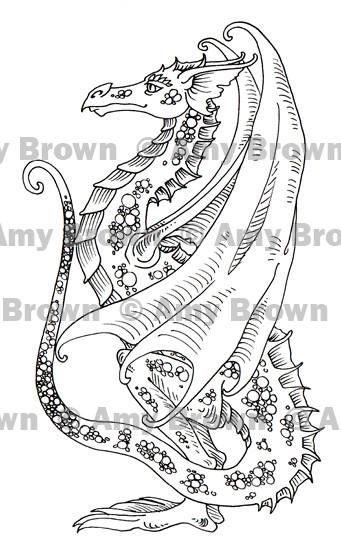 Pin by Deborah Neumann on Dragons | Pinterest | Mermaid mermaid, Amy ...