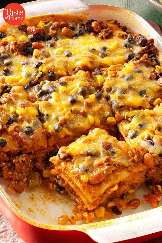 62 Heavenly Church Potluck Recipes