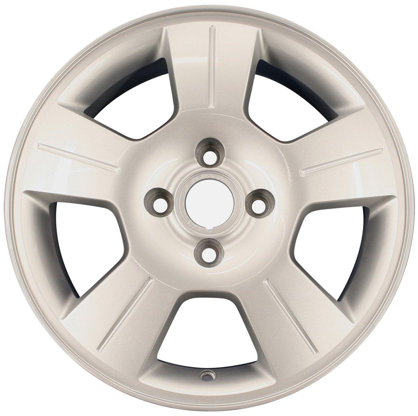 2003 2004 2005 2006 2007 Ford Focus 16 Inch Alloy Wheel Rim Alloy Wheel Rim Alloy Wheel Wheel