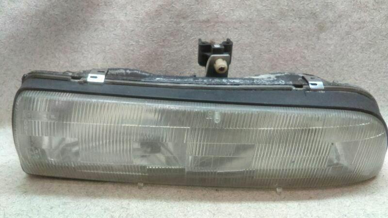 Driver Left Headlight 4 Door Fits 93 96 Buick Regal Gb 170995 Buick Car Parts And Accessories Buick Regal Buick