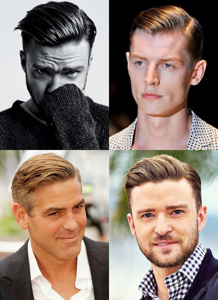 30 Side Part Haircuts A Classic Style For Gentlemen Business Hairstyles Professional Haircut Womens Hairstyles
