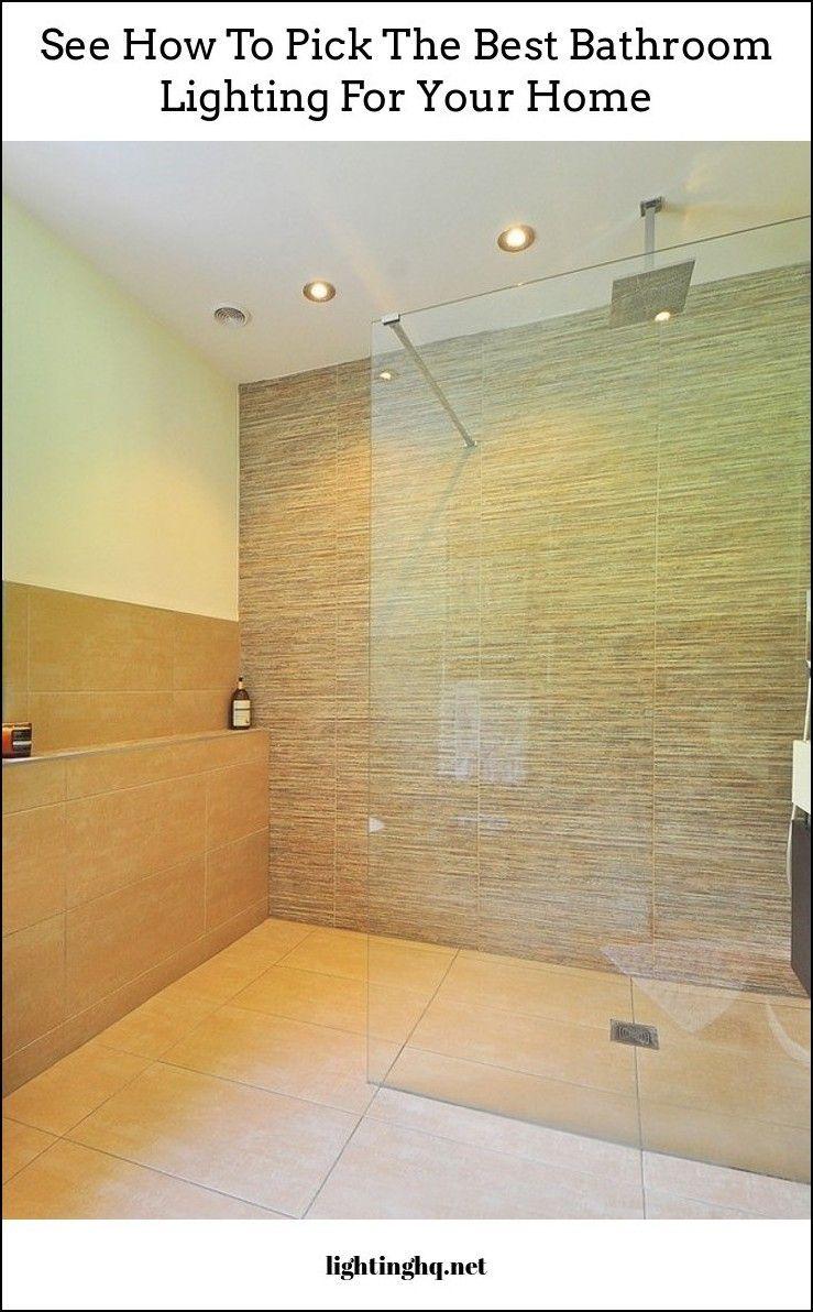 bathroom lighting tips advice