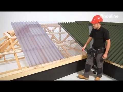 Ondura Installation Detailed Instructions For Roof Installation