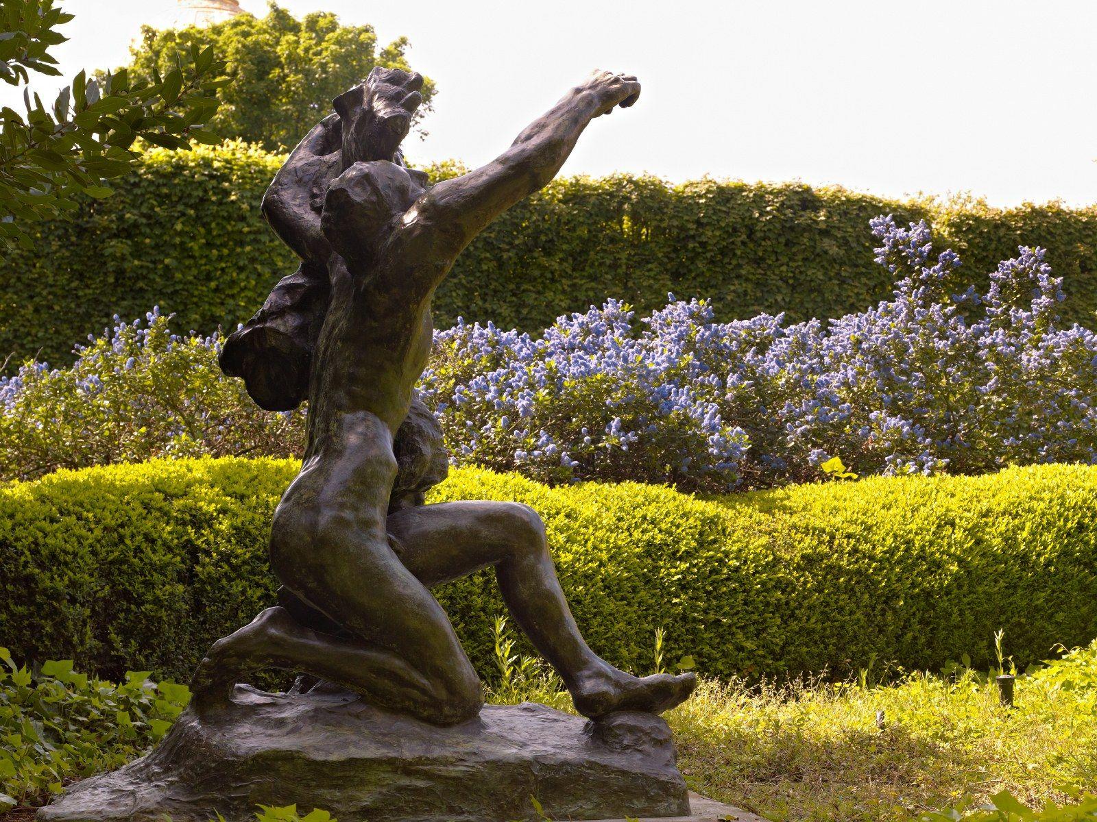 Europe\'s 5 Most Stunning Art-Filled Gardens | Destination: Heaven ...