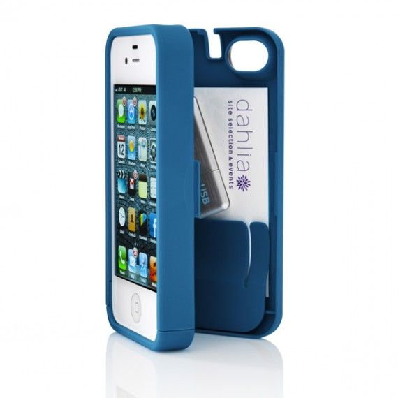 EYN CASE FOR IPHONE 5 » I may have to get this!