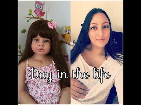 Morgan - AA / Ethnic Reborn Baby Girl- Adopted - YouTube