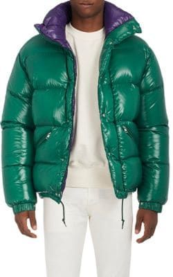 MONCLER Oversized Tech-Taffeta Puffer Coat.  moncler  cloth  coat ... 34bbeb70487