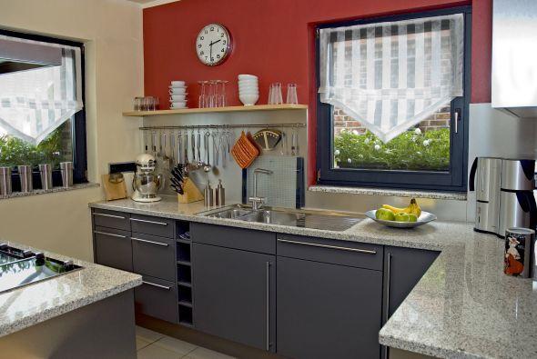 decorar-cocinas5 | Quinchos | Pinterest | Decorar cocinas pequeñas ...