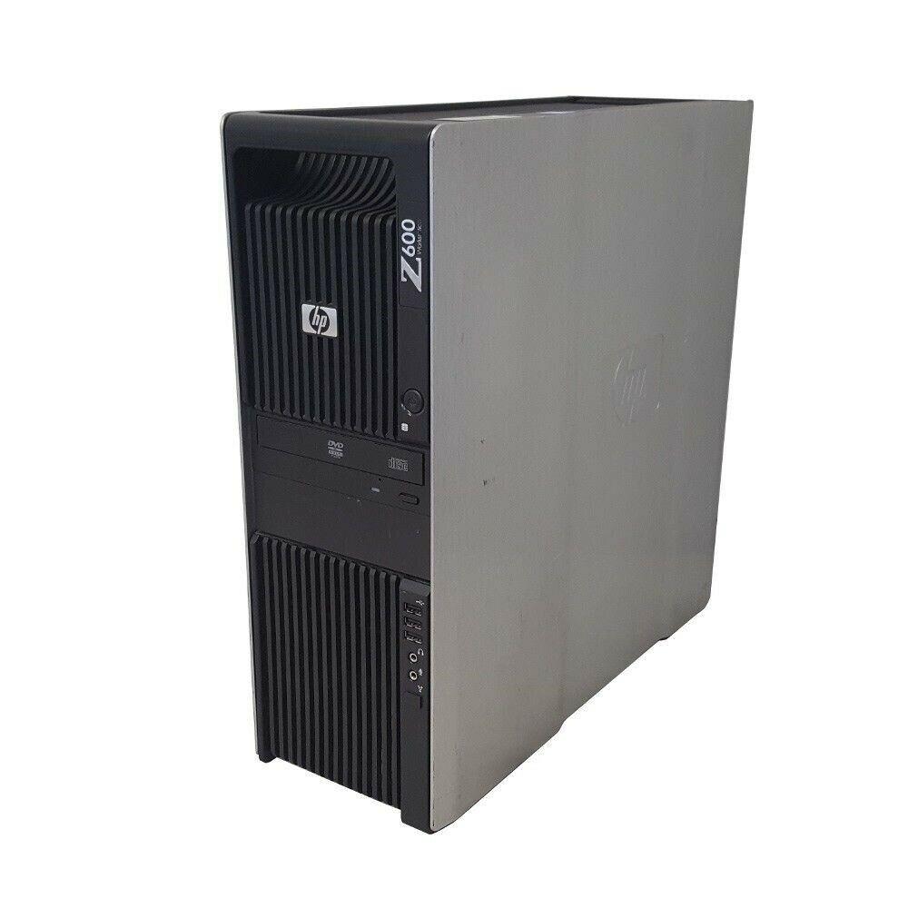 Build Your Own Hp Z600 Workstation 12 Core 2 40ghz E5645 No Os Wholesale Workstation Ideas Of Workstation Workstatio Workstation Locker Storage Desktop Pc