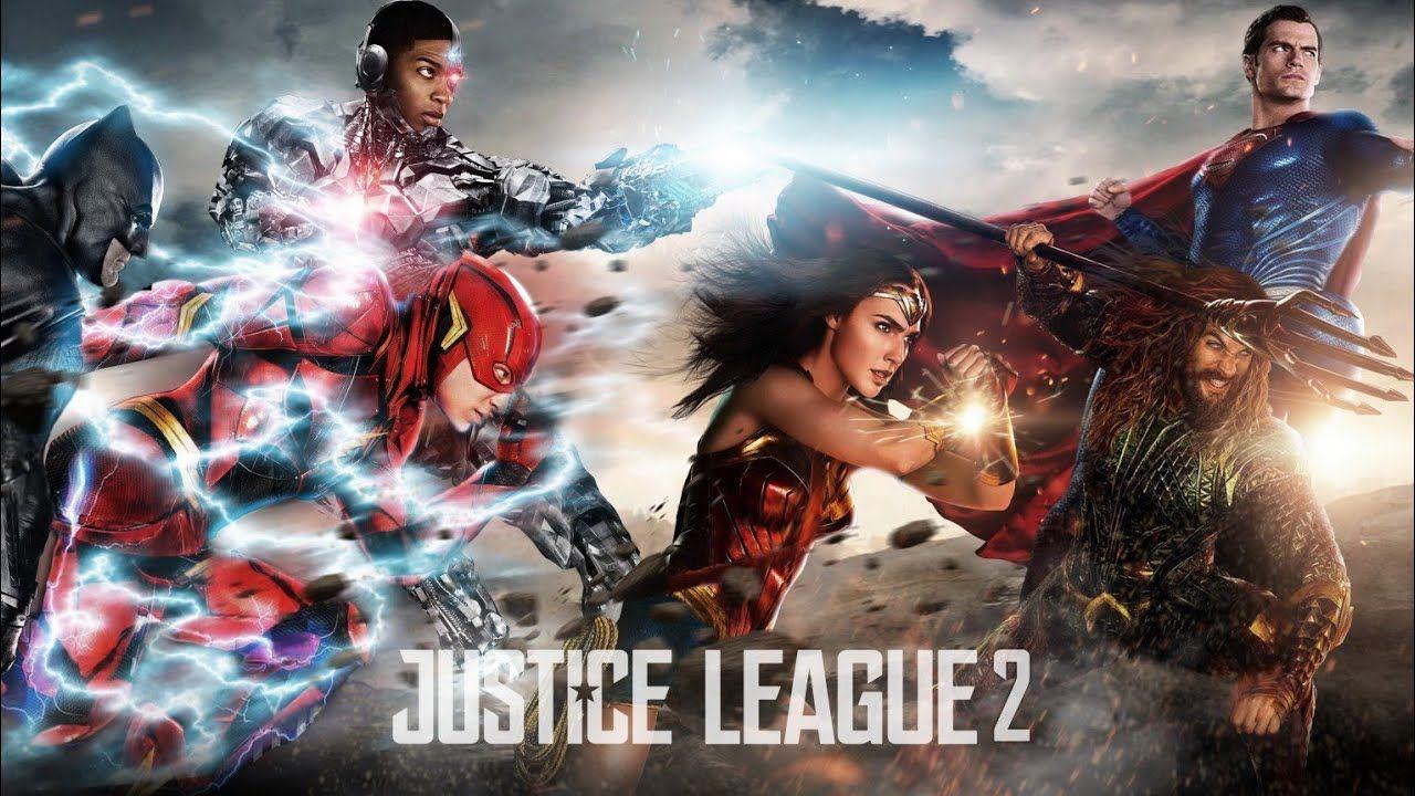 Justice League 2 Official Trailer 2019 Summer Hd Fanmade Youtube Justice League Characters Justice League Justice League Superheroes