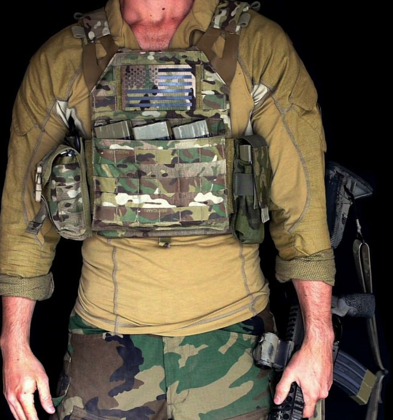 Special Forces Plate Carrier Setup | www.pixshark.com ...