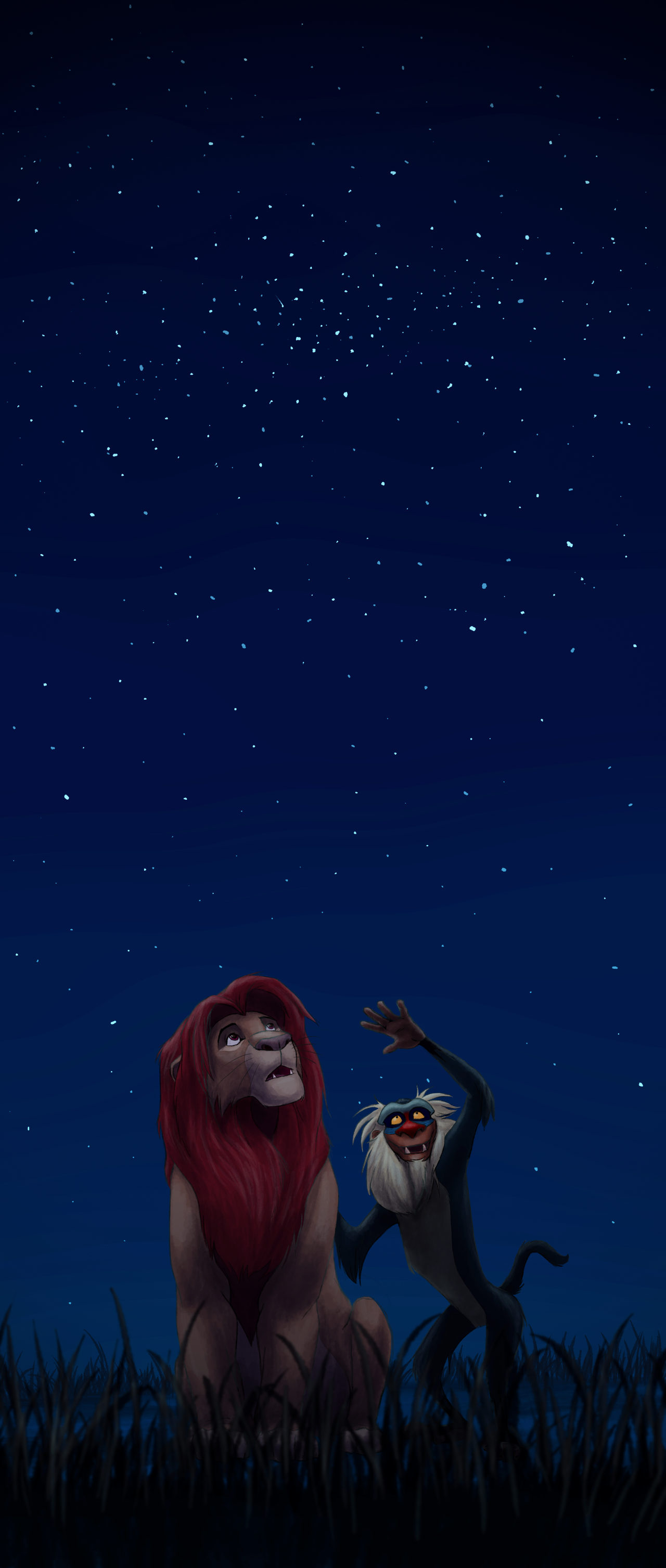They Live In You By Atarial On Deviantart The Lion King Characters Disney Lion King Disney Art