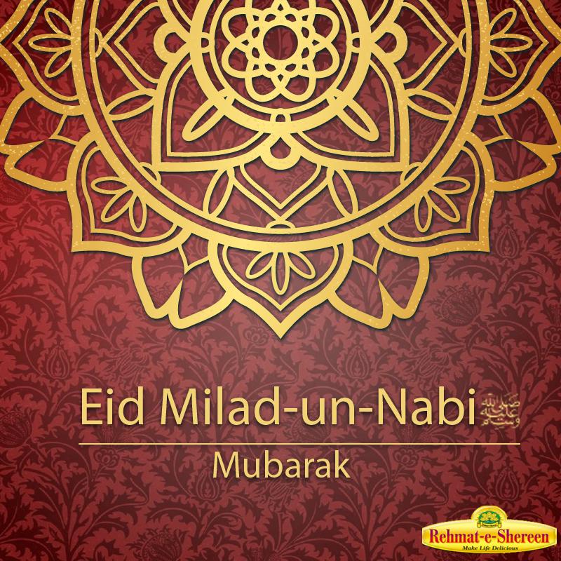 Eid Milad Un Nabi post for social media Eid milad un