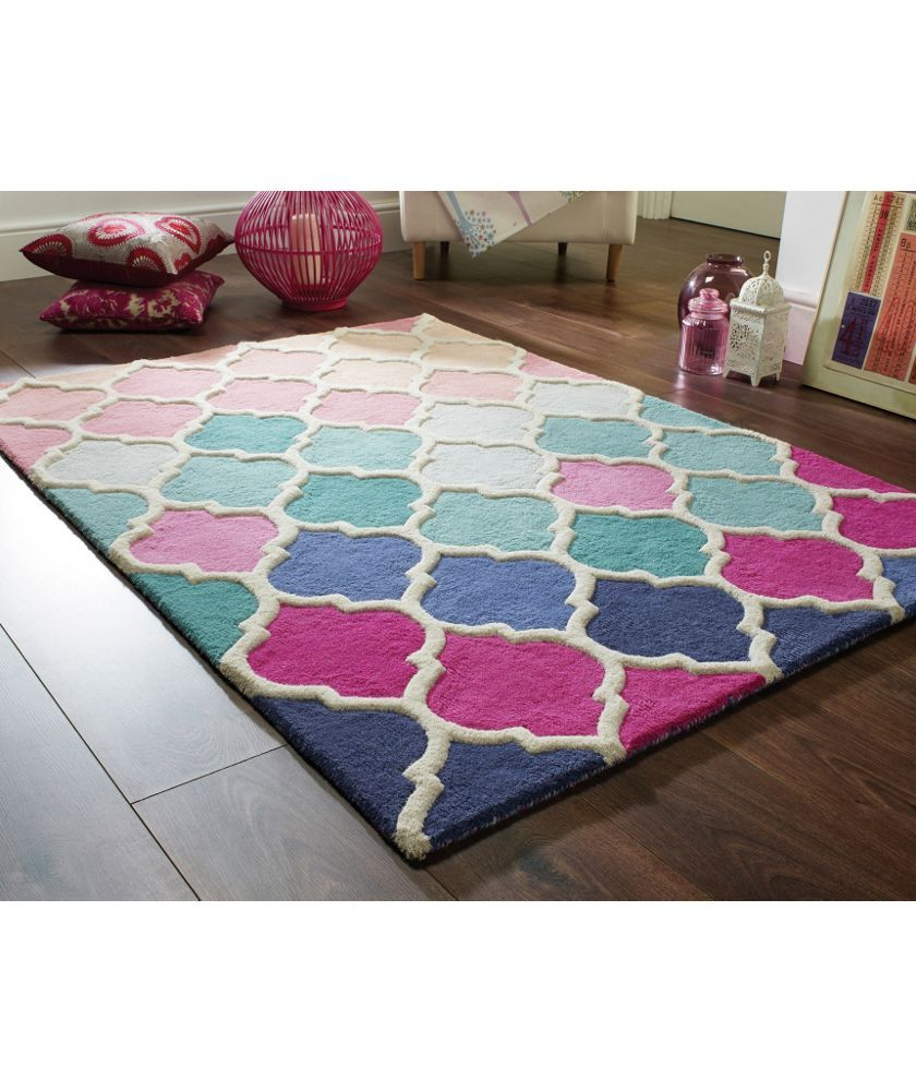 Roma Rug 120x170cm Multicoloured At Argos Co Uk Your Online For Rugats