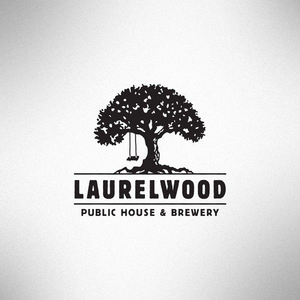 tree logo on http://awesome-graphic-design.com | [Logo ...