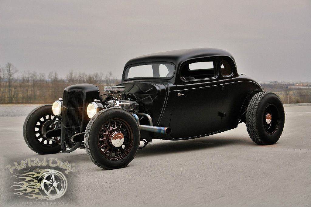 Hot Rod Dirty CO. | Hot rods | Pinterest | Rats, Cars and Vehicle