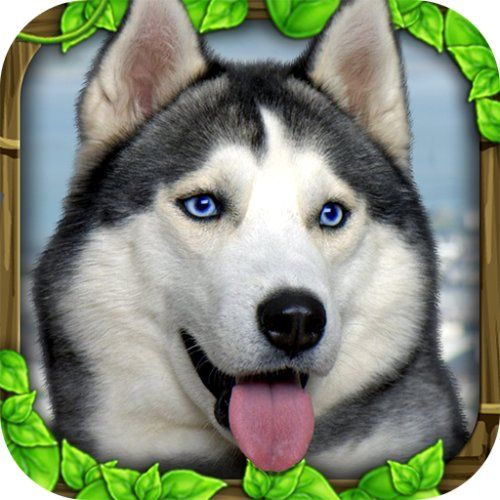Stray Dog Simulator by Gluten Free Games Dogs, Labrador