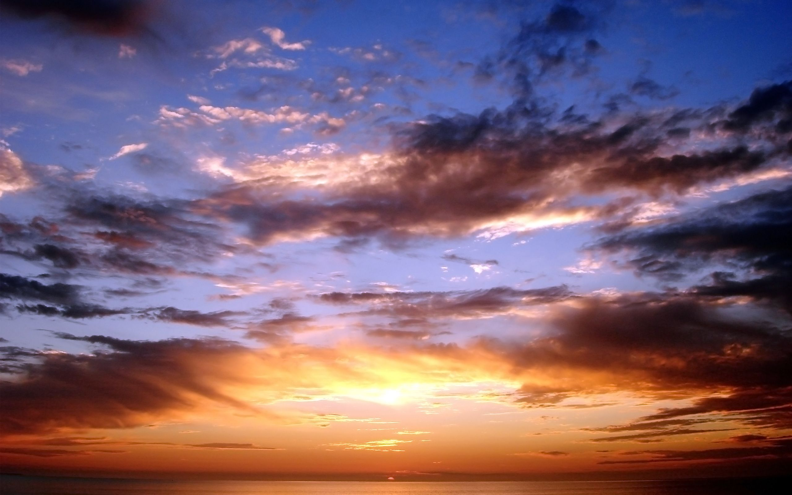 Find Out Sunset Sky Hd Wallpaper Wallpaper On Http Hdpicorner Com Sunset Sky Hd Wallpaper
