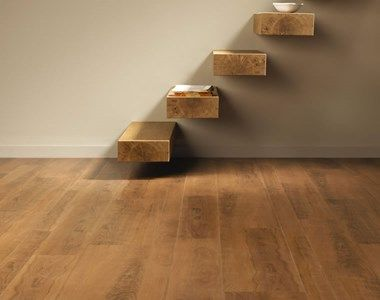 Wood Flooring Made From Ashdown Plum From Amtico Signature