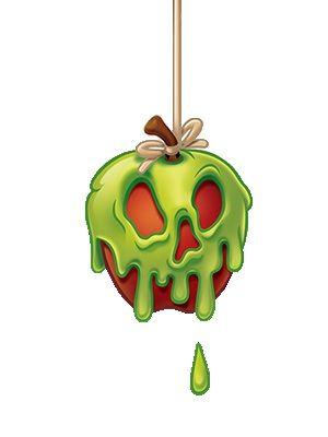 Pin On Poison Apple Tree