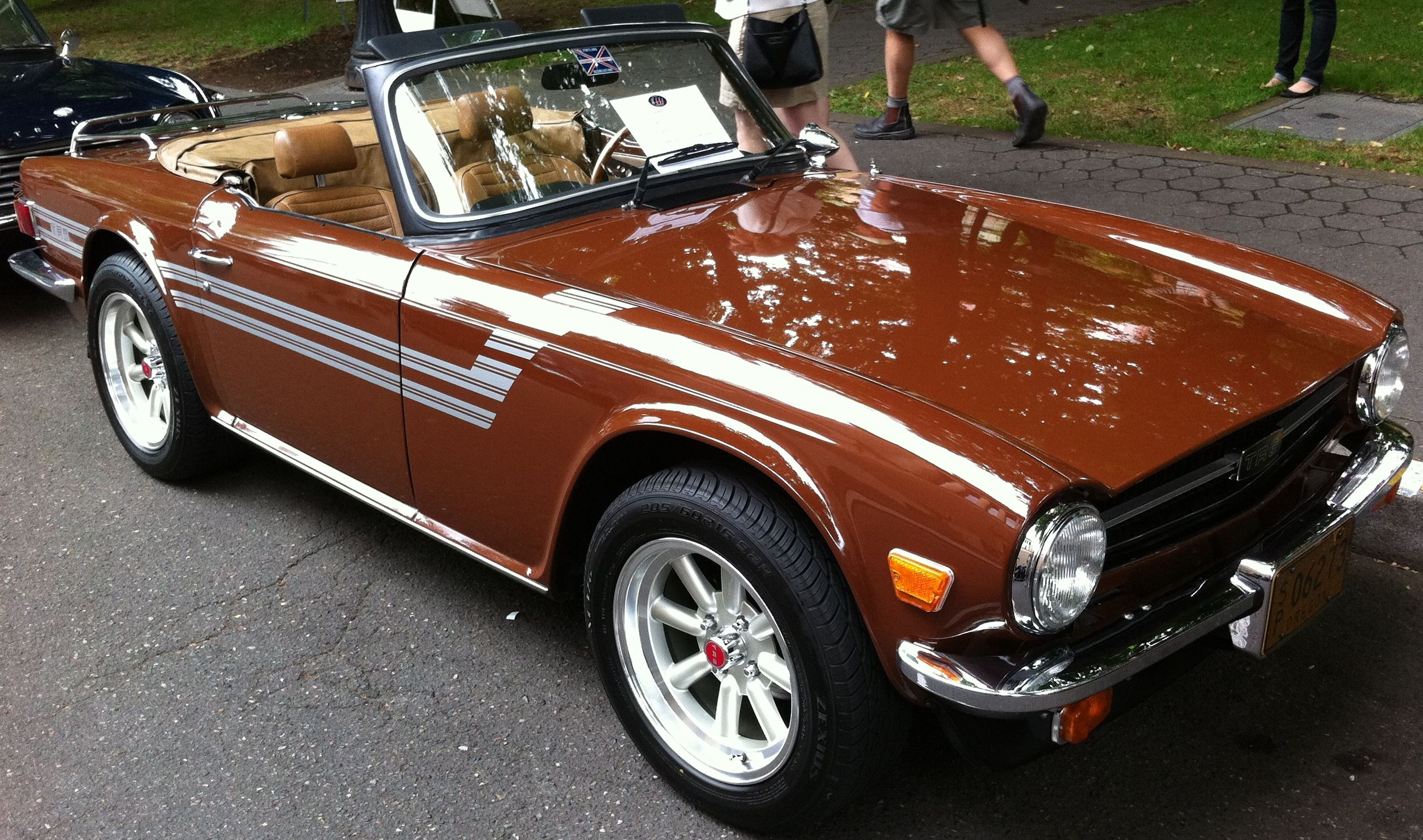 Tr6 In Addition Triumph Tr6 Engine Valve Diagram As Well As Triumph ...