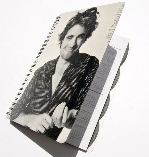 Clever Gifts For the Robert Pattinson Superfan | Robert ...