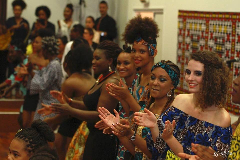 17+ Salon de coiffure afro nantes inspiration