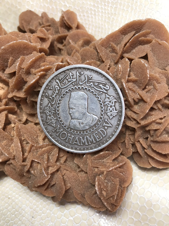 Ancienne Piece Monnaie