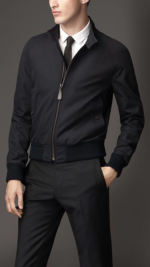 Burberry Jacken | Fashion suits for men, Jackets men