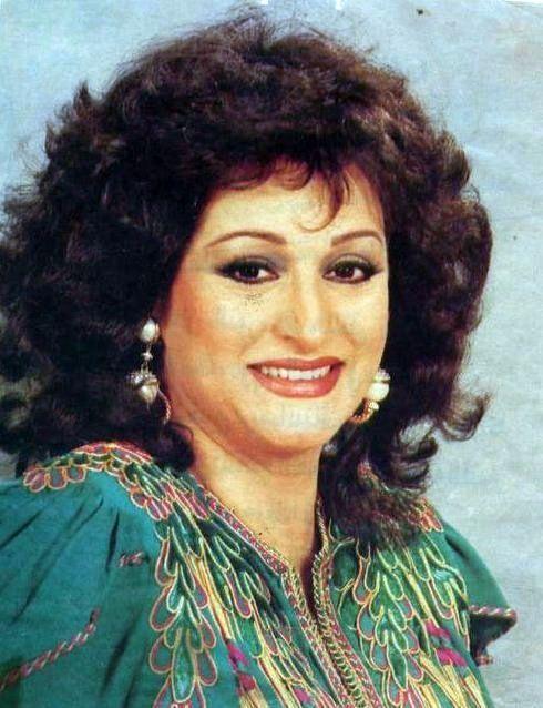 وردة الجزائرية Beauty Hair Styles Famous People