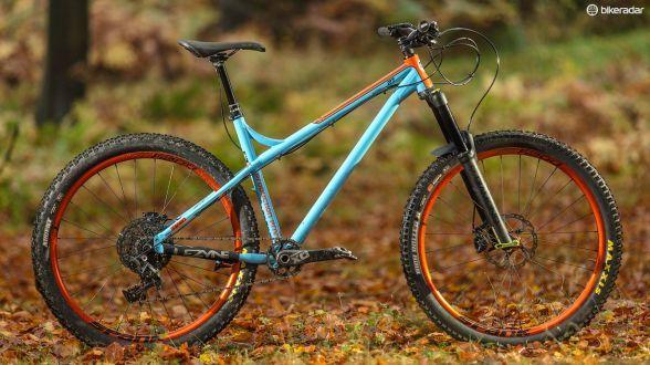 Hardtail Frames Mountain Biking Mountain Biking Uk Bike