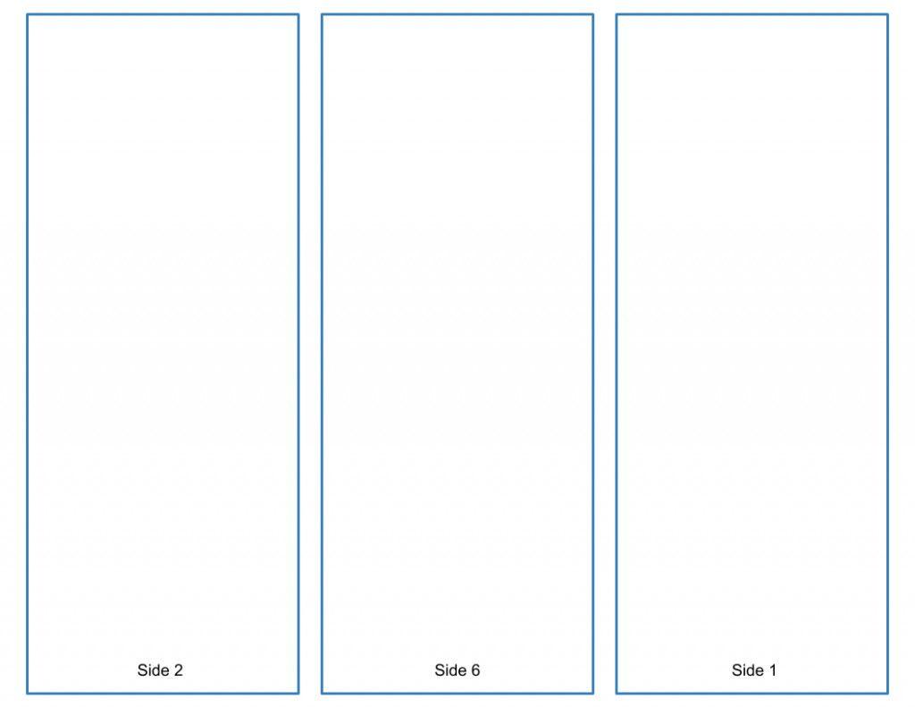 Brochure Template Google Slides Lovely 015 Tri Fold Brochure Template Google Sli...
