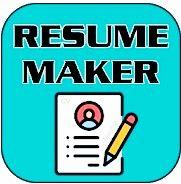 Resume Maker Perfect CV Creator Android Application