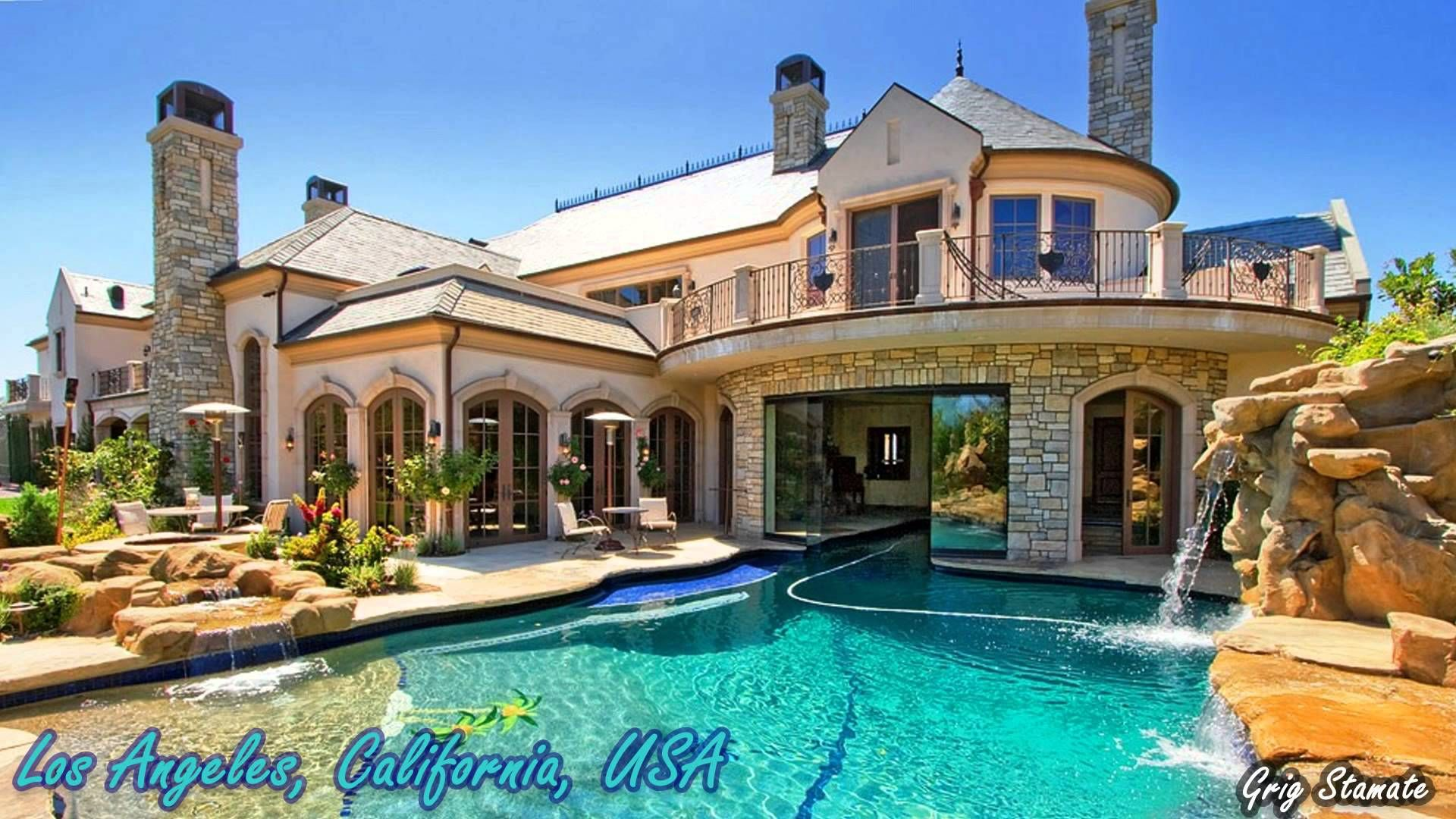 World 39 s most beautiful homes some of the most beautiful for Pictures of nice mansions