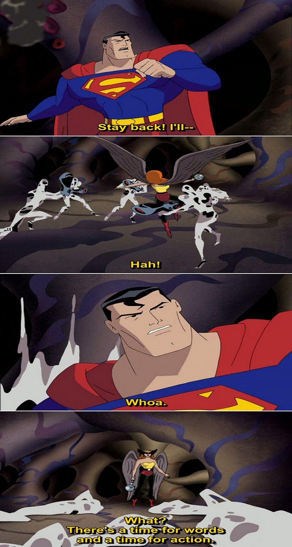 Justice league on pinterest hawkgirl justice league