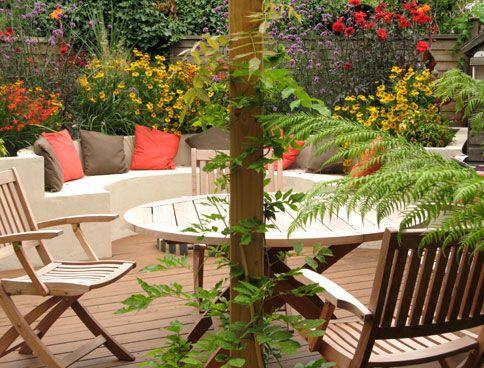 African Garden Furniture Wendy stokes garden design african garden garden insparation wendy stokes garden design african garden workwithnaturefo