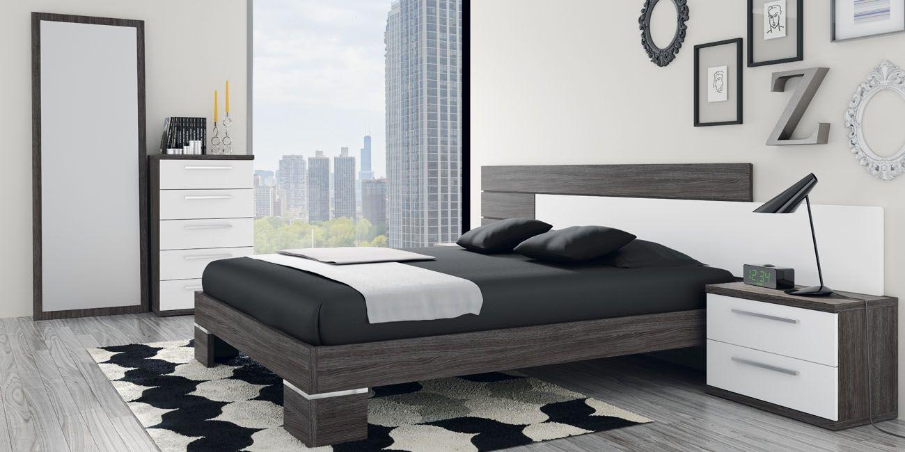 Dormitorio Matrimonial Completo Dormitorios Bedrooms  ~ Decoracion Dormitorios Matrimoniales